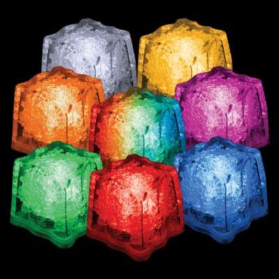 LED Ice Cubes-12 Pack LIT-LIT860DZ2