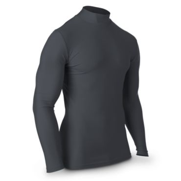 Men's Cool Mock Long Sleeve 2.0