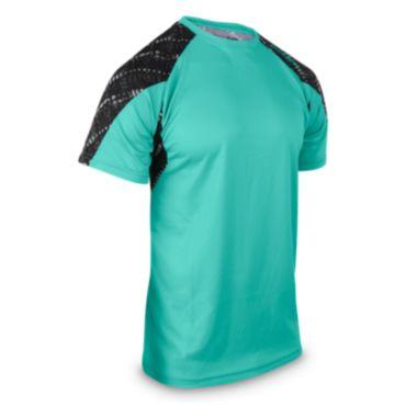 Men's Charge Short Sleeve Shirt
