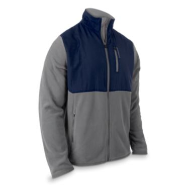 Men's Glacier Full Zip Jacket