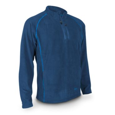 Men's Arctic Polar Quarter Zip Pullover