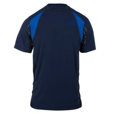 Men's Noble Stranded Print Training Tee Shirt