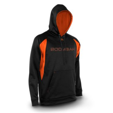Men's Pride Fleece Graphic Hoodies