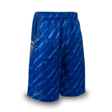 Men's Branded Pro Basketball Shorts