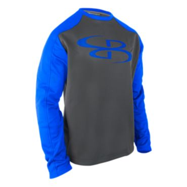 Men's Branded Strive Crew Pullover