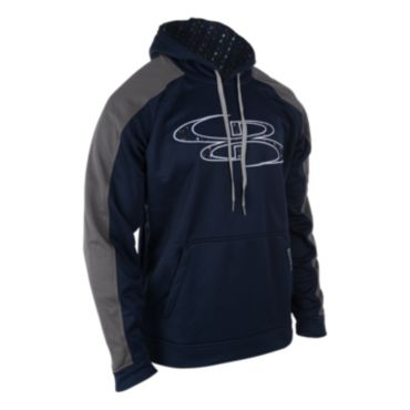 Men's Strive Branded Hoodie