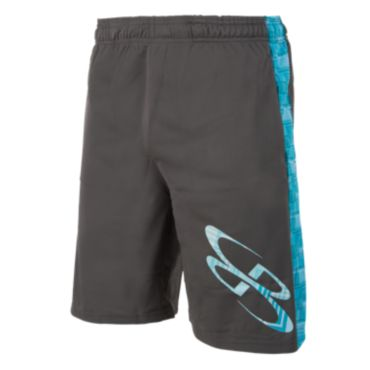 Men's Branded Training Shorts