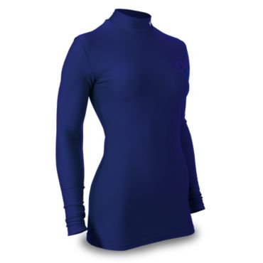 Women's Compression Cool Mock Long Sleeve 2.0
