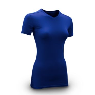 Women's Compression Heat Short Sleeve