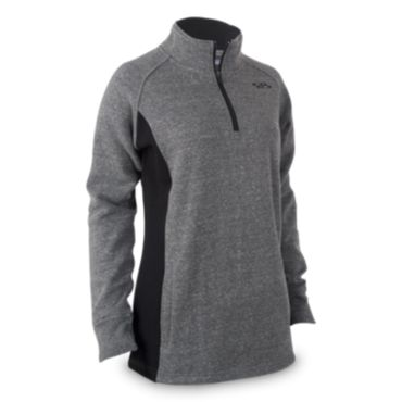 Women's Factor Quarter Zip Pullover