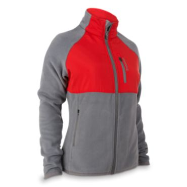 Women's Glacier Full Zip Jacket