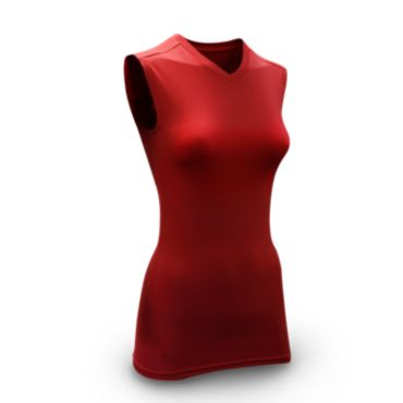 Women's Compression Heat Sleeveless