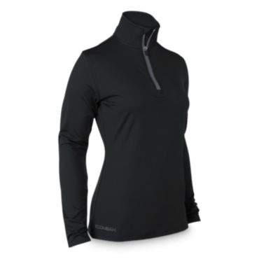 Women's Influence Quarter Zip Pullover