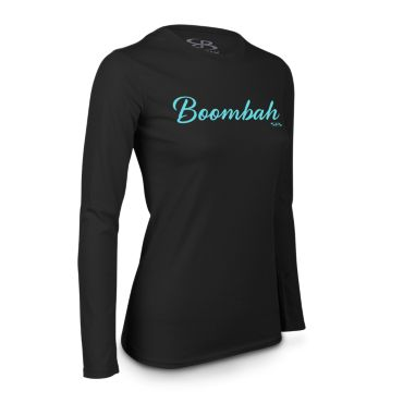 Women's Long Sleeve Graphic Apparel