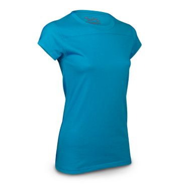 Women's Instinct Crew Short Sleeve Blank Tee