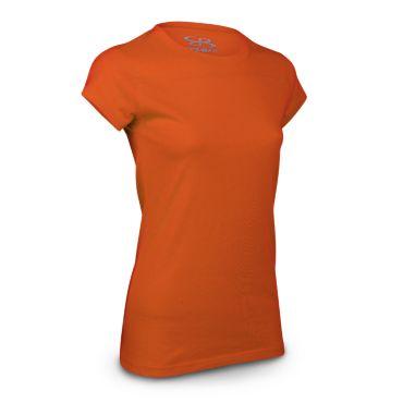Women's Instinct Crew Short Sleeve Blank Tee
