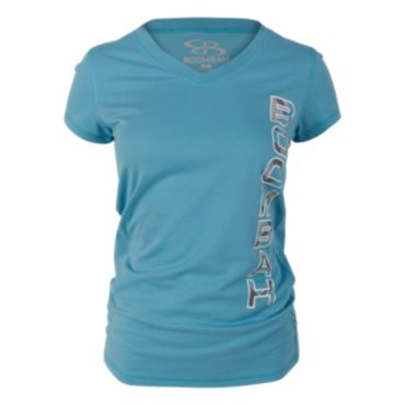 Women's Instinct V-Neck Tee