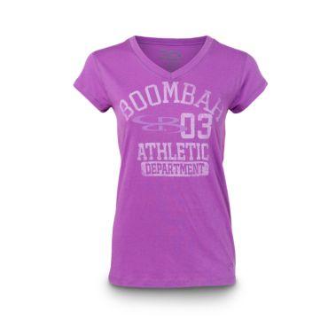 Women's Short Sleeve Graphic Apparel