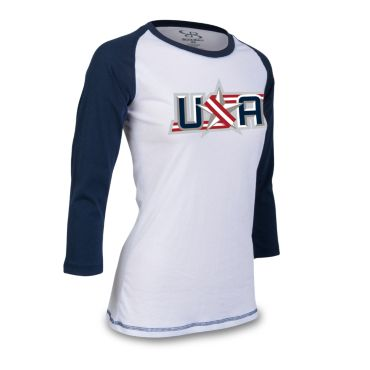 Women's USA Apparel