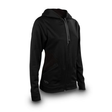 Women's Breeze Full Zip Hoodie