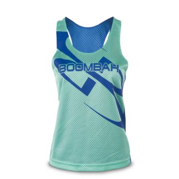 Women's Mesh Pinnie