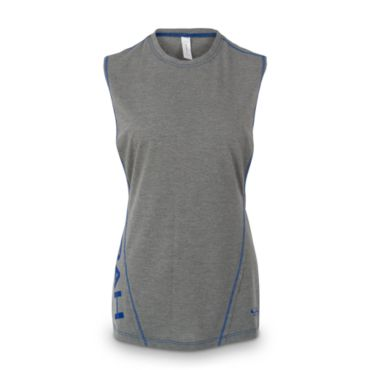 Women's Triblend Muscle Tee