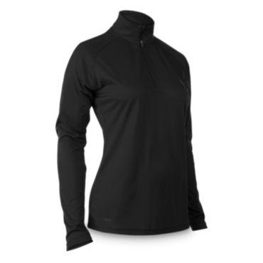 Women's Peak Quarter Zip Pullover