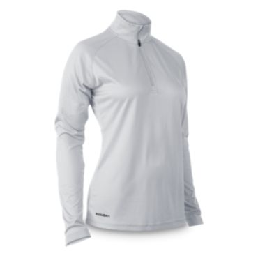 Women's Peak Quarter Zip Pullover