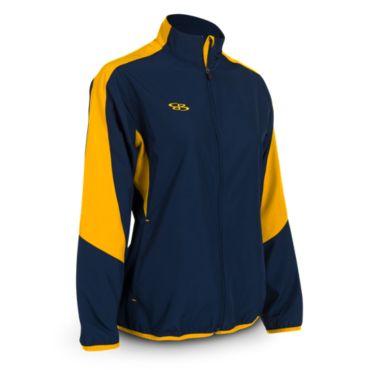 Women's Rival Full Zip Jacket