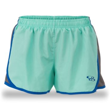 Women's Rev Short