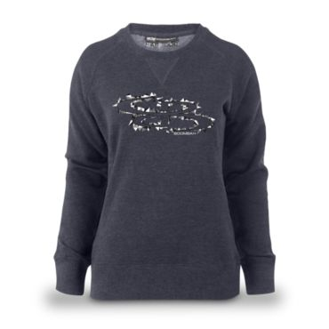 Women's Graphic Pullover