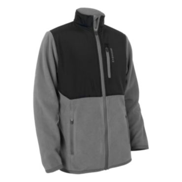 Youth Glacier Full Zip Jacket