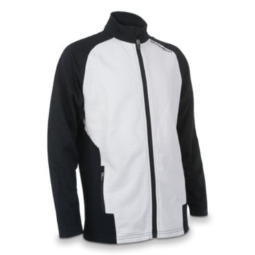 Youth Pursuit Full Zip Jacket