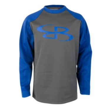 Youth Strive Crew Pullover