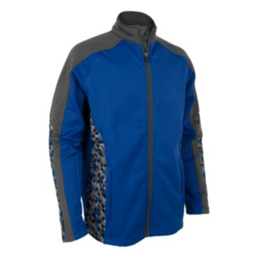 Youth Branded Strive Full Zip Jacket