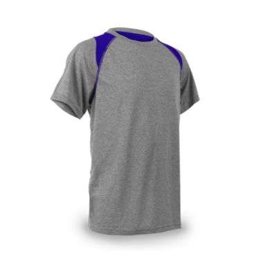 Youth Vapor Training Tee