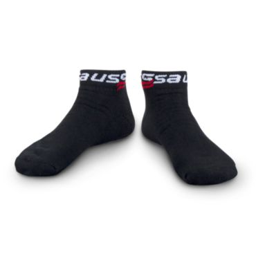 Men's USSSA Ankle Sock 2-Pack