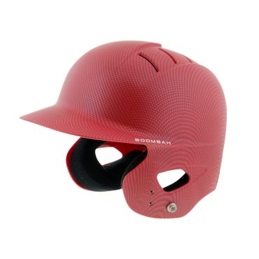 Deflector Carbon Fiber Batting Helmet
