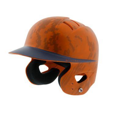Deflector Digital Camo Batting Helmet