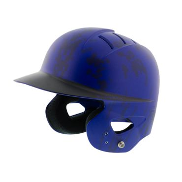Deflector Digital Camo Batting Helmet
