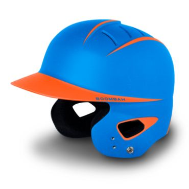 Deflector Batting Helmet