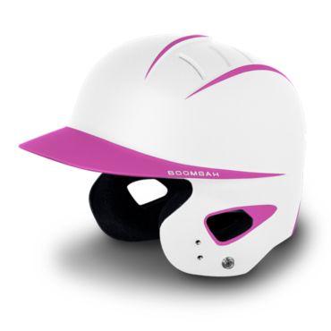 Deflector Batting Helmet