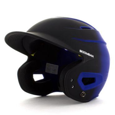 DEFCON Batting Helmet Matte Fade Sleek Profile