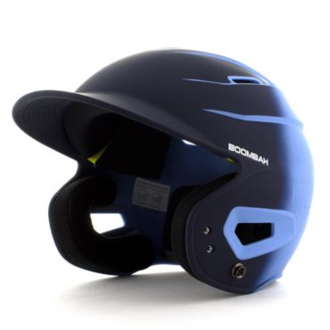 DEFCON Matte Fade Batting Helmet Sleek Profile