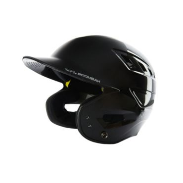 DEFCON Metallic High Gloss Solid Batting Helmet