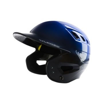 DEFCON Metallic High Gloss Fade Batting Helmet