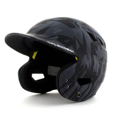 DEFCON Stealth Camo Batting Helmet