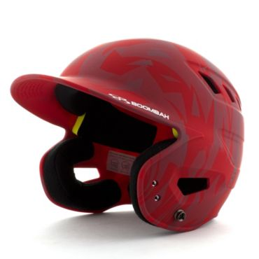 DEFCON Stealth Camo Batting Helmet