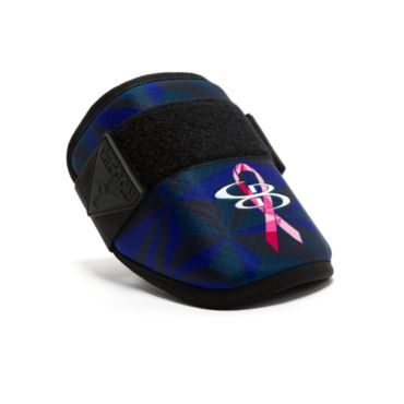 Boombah DEFCON Elbow Guard Breast Cancer Awareness