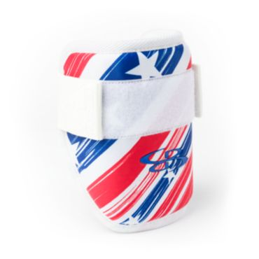 Boombah DEFCON Elbow Guard Stars and Stripes